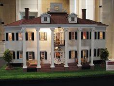 Beautiful Dollhouse