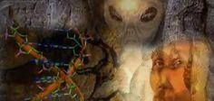 A Verdade Oculta: Cientista diz que ETs criaram os humanos
