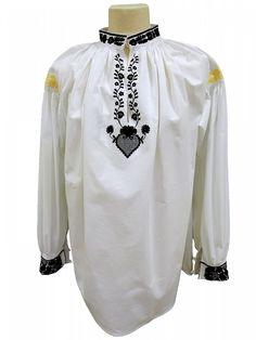 Košile – Tradice Slovácka, o.p.s. Hoodies, Sweatshirts, Costumes, Blouse, Long Sleeve, Sleeves, Sweaters, How To Wear, Folk