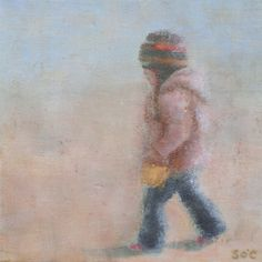 Contemporary original art from Ireland. Contemporary Art, Original Art, The Originals, Artist, Painting, Shells, Conch Shells, Artists, Painting Art