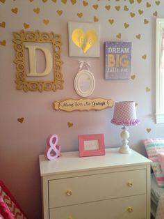 Sherwin williams begonia little girl to big girl room for Latest bedroom designs with a combination of pink and purple