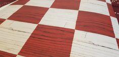 A faux texture wood grain wallpaper design by
