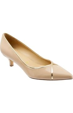 Trotters 'Kelsey' Pointy Toe Pump (Women) available at #Nordstrom