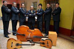 """LIMA EN ESCENA: Concierto: """"La Guardia Vieja criolla"""" en el CC. El Olivar"""