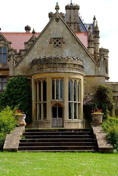 National Trust Tyntesfield Estate More