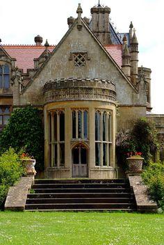 National Trust Tyntesfield Estate