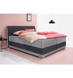 Maintal Boxspringbett Jetzt bestellen unter: https://moebel.ladendirekt.de/schlafzimmer/betten/boxspringbetten/?uid=b77bca77-c7d6-54d2-8580-6d1db7d9422c&utm_source=pinterest&utm_medium=pin&utm_campaign=boards #betten #boxspringbetten #bett #schlafzimmer