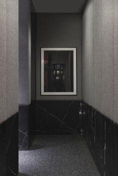 Alex Cochrane Architects - Men's Personal Shopping