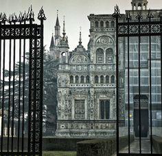 "allthingseurope: "" Certosa di Pavia, Italy (by gianva) """