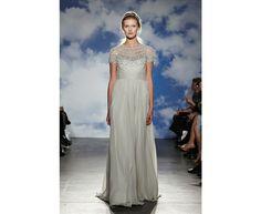 Le meilleur de la Bridal Week de New York | Vogue