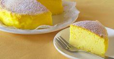El pastel más fácil del mundo.