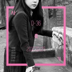 수원대학교 그래픽팀 grew 첫 전시회 : 사춘기 - 그래픽 디자인, 타이포그래피
