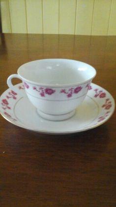 Una tacita de té