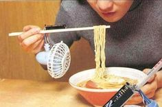 CRAZY INVENTIONS The Japanese are famous for their crazy inventions. We bring you collection of top 10 most bizarre Japanese inventions. Probably these products don't use anybody, except the… Useless Inventions, Japanese Inventions, Funny Inventions, Creative Inventions, Crazy Inventions, Awesome Inventions, Inventions Folles, Inventions Sympas, Geek Decor