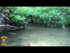 Tips on Finding Gold in Creeks and Streams http://youtu.be/ijE_ZE4FV7I