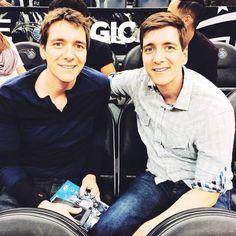Phelps twins in Orlando, Florida