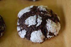Süti és más...: Csupa csokis pöffeteg Yule, Latte, Muffin, Cookies, Chocolate, Breakfast, Sweet, Food, Christmas