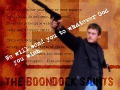 bOONDOCK SAINTS | Boondock Saints-Murphy-Wallpaper - The Boondock Saints Wallpaper ...