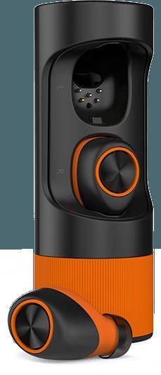 Motorola Verve Ones - Wireless Earbud