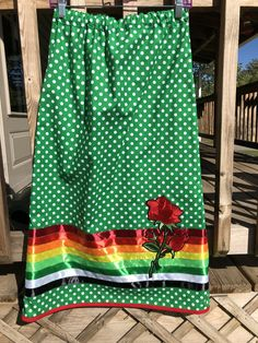 Long Plaid Skirt, Plaid Skirts, Native Style, Native Art, Traditional Skirts, Jingle Dress, Red Lake, Ribbon Skirts, Native American Design