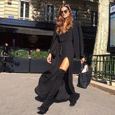 Bonjour Paris!! Just made it on time to attend the @swarovski 120 Years Celebration! Heading now to @alexandrevauthier atelier to choose my outfit for tonight! Olá Paris!! Cheguei a tempo para celebrar daqui a pouco o aniversário de 120 anos da @swarovski ! A caminho da prova de roupa com o querido @alexandrevauthier #paris #pfw #swarovski #celebration #jewelry #fashion #design #ootd #regram @voguebrasil by iza_goulart