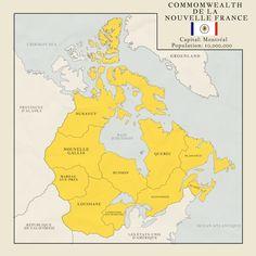 Alaska, Fantasy Map Generator, Imaginary Maps, Flag Art, Multiple Images, Alternate History, Fictional World, Historia, Louisiana