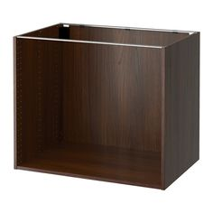 SEKTION Base cabinet frame IKEA 25-year Limited Warranty. Read about the terms in the Limited Warranty brochure.