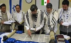A brief history of the Jews in Mexico : Mexico History. Wow so much info... German-Jew great grandfather...