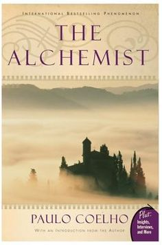 Special to the Southern List: 1/26/2014: The Alchemist