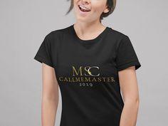 Bachelor Master, Ipad Case, Shirt Designs, T Shirts For Women, Tops, Beautiful Artwork, Man Women, Birthday