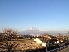 Fuji bypass 24-1-2014