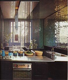 70S Home Decor on Pinterest - 70s Kitchen Retro Design
