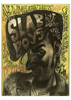 Slab Boys - John Byrne