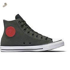 premium selection 29dff 3ab38 Converse Chuck Taylor All Star Kurium High Top Sneaker (8 B(M) US