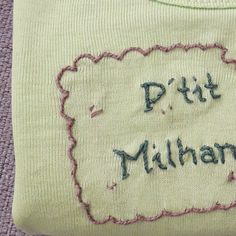 Burlap, Reusable Tote Bags, Embroidery, Hessian Fabric