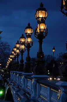 Pont Alexandre III Bridge, Paris by Cosa c'è di nuovo? Oh The Places You'll Go, Places To Travel, Places To Visit, Travel Destinations, Paris Travel, France Travel, Beautiful World, Beautiful Places, Amazing Places