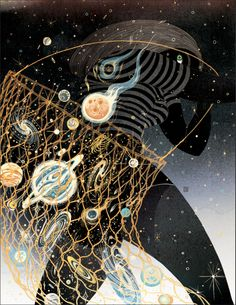 Tagged with art, drawing, illustration, illustrationstation, victo ngai; Art by Victo Ngai Art Inspo, Kunst Inspo, Inspiration Art, Art And Illustration, Illustrations And Posters, Fantasy Kunst, Fantasy Art, Art Sketches, Art Drawings