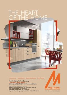 Your Kitchen is The Heart Of Your Home  Metrika gives a best Solution to Your #kitchen 👍 ✔️ Our Store At Your Door Step. You can connect with Metrika for a customized solution at  Your very own doorstep! 📞 Call us : +91 7738392159 ➡️ Visit Our Web Site http://www.metrika.in/ #MetrikaKitchens #Modularkitchens #beds #wardrobe #Homemakers #MetrikaDesign #CustomizedKitchenDesign #ModernIdeas #StylishKitchen #EasyCleaning