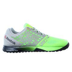 Reebok CrossFit Nano 5.0 Shoes - Mens