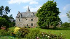 Maison d'hôtes Manoir de Kerguéréon - 22300 Lannion