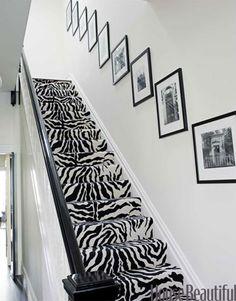51 Best Animal Print Carpet Images Printed Carpet Animal Print   Leopard Carpet On Stairs   Zebra Print   Giraffe Print   Milliken   Patterned   Antilocarpa