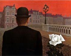 Pandora's Box, 1951 - Rene Magritte