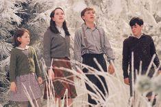 Susan Pevensie, Lucy Pevensie, Edmund Pevensie, Narnia Cast, Prince Caspian, The Valiant, Chronicles Of Narnia, Cs Lewis, Book Lovers