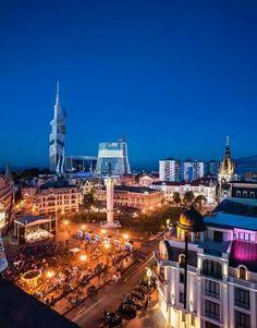 Batumi. Georgia