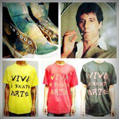 Tie dye - www.fazparteshop.com.br Demonstre