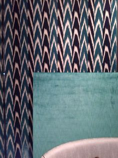 TEAL, the color of 2014