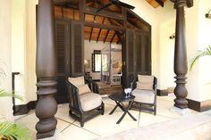 Colonial Living in Tropical Sri Lanka - Scene Asia - WSJ