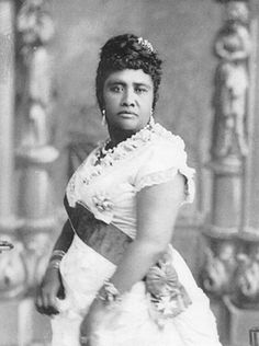 """I, Lili'uokalani, by the Grace of God & under the constitution of the Hawaiian Kingdom, do hereby solemnly protest against any and all acts done against myself and the constitutional government of the Hawaiian Kingdom.... I yield my authority until such time as the Government of the United States shall, upon the facts being presented to it, undo the action of its representative and reinstate me in the authority which I claim as the constitutional sovereign of the Hawaiian Islands.""…"