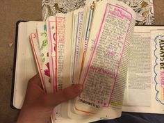 """""""I figured a Bible would be a cute, really pure gift."""""""