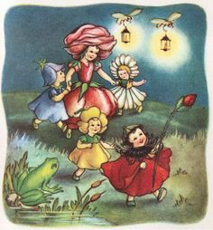 ilclanmariapia: illustratoren-kids